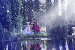 Once Upon a Dream {GIF and before INSIDE!!!} ({LadyB*) Tags: sleeping lake beauty lago dress princess blu dream rosa prince disney fairy e aurora una once bella tale filippo tra volta fable upon cera bosco nel sogno principe vestiti principessa favola fiaba ladyb realt addormentata ladybphotocom ladybphoto