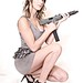 Model: Rachel Flynn
