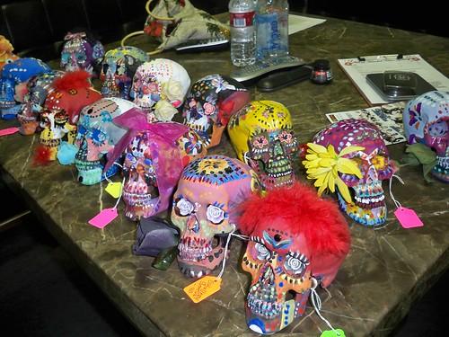 SmackHippie Skulls by Smack Hippie