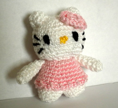 Hello Kitty by Deni83