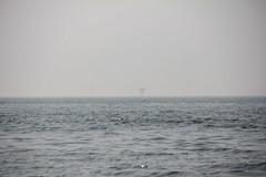 North Sea & Drilling Platform 24.04.2011 (szogun000) Tags: sea water netherlands canon platform nederland northsea noordholland northholland egmondbinnen canoneos550d canonefs18135mmf3556is