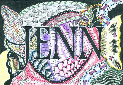 """Jenn"" color"