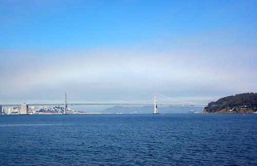 Ferry - Oakland-San Francisco (4)