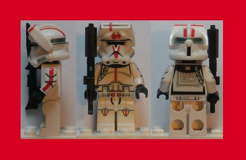 custom star wars weapons. Custom Lego Star Wars