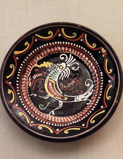 Folk ceramic