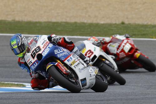 Hernández GP Portugal