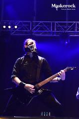 Brujeria # Viña Rock 2011