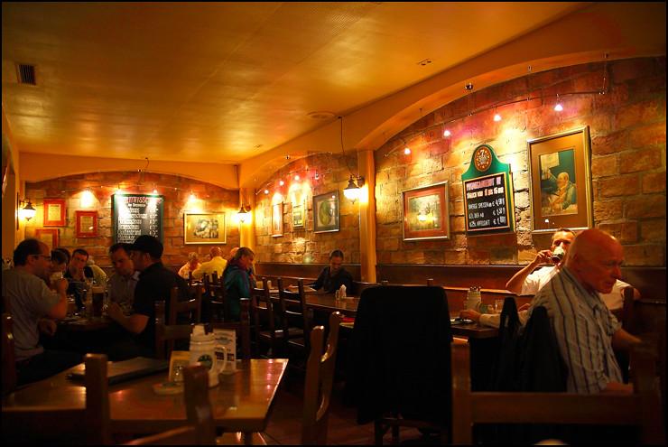 bar-environment