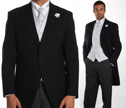terno masculino 2011