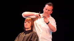 MyHairDressers.com - Stockport College Show 2011 (MyHairDressers.com) Tags: show college students stockport learn hairdressers hairstylist cityguilds paulseaman howtocuthair hairtutorial staceybroughton learnhairdressing onlinehairdressingtraining grahamoglesby traceysajno teachhairdressing