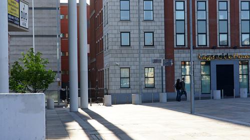 Belfast - Laganside House
