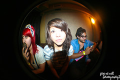 Taylor Jardine of We Are The In Crowd