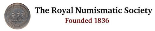 Royal Numismatic Society logo