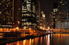 Cityfront Center Aglow (Seth Oliver Photographic Art) Tags: chicago reflections illinois nikon midwest nightimages nightlights skyscrapers cityscapes citylights nightshots trumptower michiganavenue wackerdrive chicagoriver pinoy downtownchicago cookcounty nightscapes urbanscapes secondcity citiesatnight longexposures starbursts chicagoist d90 15secondexposure nightexposures columbusdrive wetreflections cityofchicago cityofbigshoulders brightlightsbigcities lightbursts columbusdrivebridge chicagoriveratnight chicagoriverwalk manualmodeexposure cityfrontcenter setholiver1 aperturef160 nocturneimages remotetriggeredshot dusablebridge 1024mmtamronuwalens ballheadtripodmountedshot cityfrontcenteratnight chicagoriverreflections