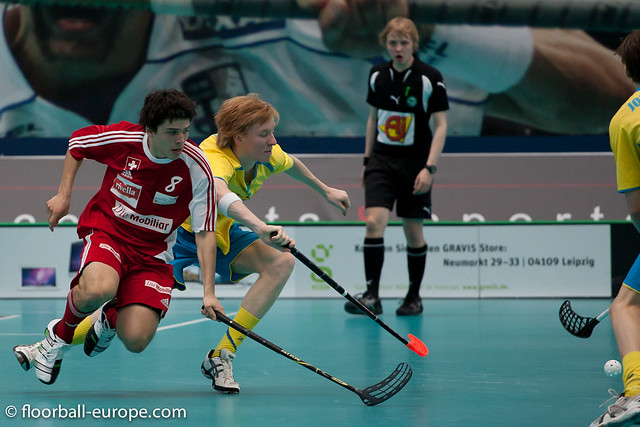 U19 WFC 2011 - Schweden – Schweiz - 06.05.2011