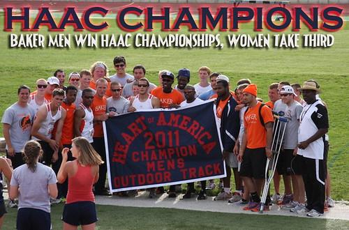 HAAC Champions