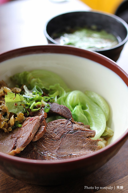 上泓園牛肉麵04
