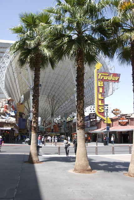 D3 leaving fremont st