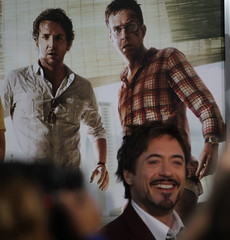 Robert Downey, Jr. (kjdrill) Tags: california justin usa mike zach movie ed paul losangeles tyson ken bradley hollywood cooper premiere blvd helms giamatti 1658 bartha jeong galifiankis hangoverpart2 monkeythailandfilmcomedyfunny