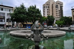 Armenia ((Alex) It's my whole damn raison d'etre!) Tags: fountain nikon armenia yerevan d300s yahoo:yourpictures=sculptures