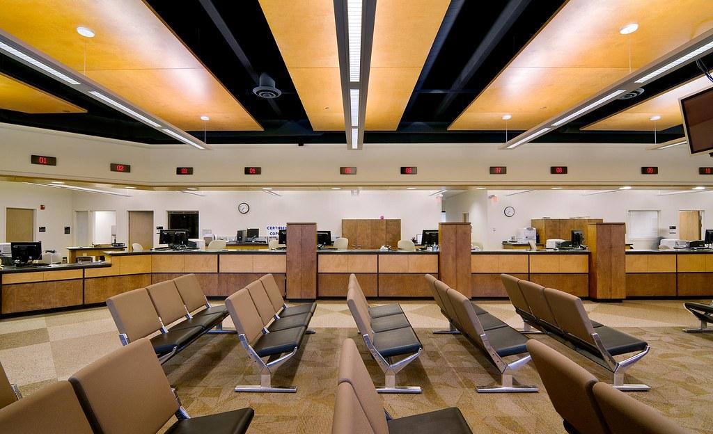 Hennepin County Service Center, Maple Grove | Maple Grove , MN | BTR