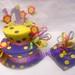 Torta za prvi rodjendan (7 kg)
