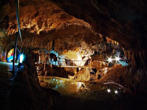 Ishigaki Caves