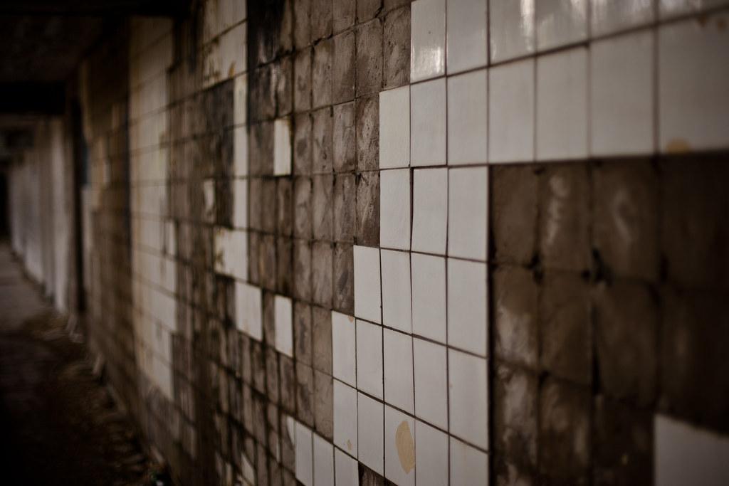 Chernobyl: Tile go