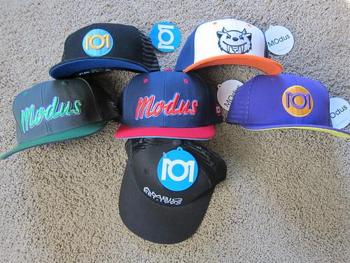 Modus Headwear 001