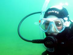 Yu Diving at Eccleston Delph (Yu Diving) Tags: school diving scubadiving underwaterphotography ukdiving yudiving