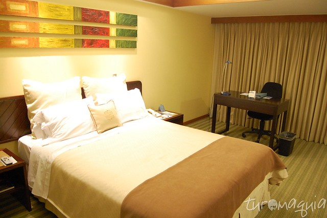 Hotel Sonesta El Olivar - Lima - Peru