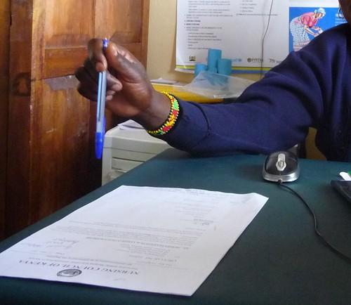 Elinore explains nurses who inflict FGM