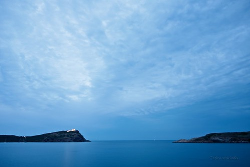 sweeping sounion unswept