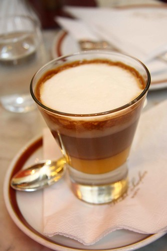 Anna's Kaffee
