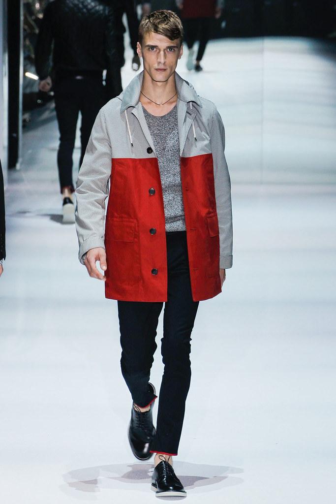 SS12 Milan Gucci005_Clement Chabernaud(VOGUEcom)