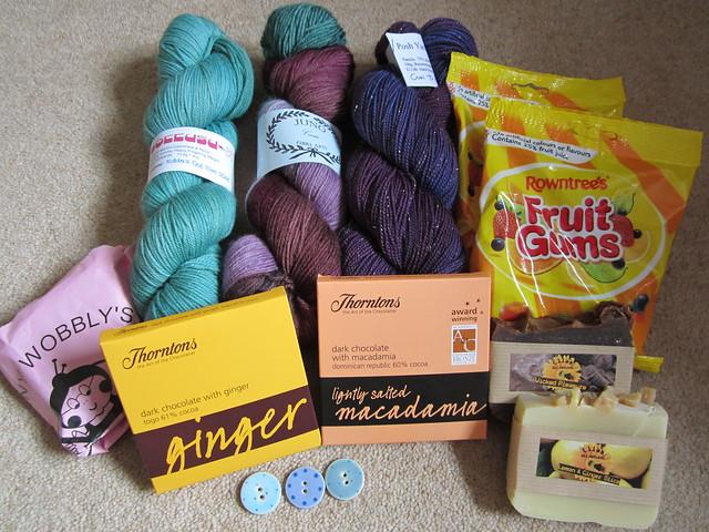 Swap parcel for Kim (2)