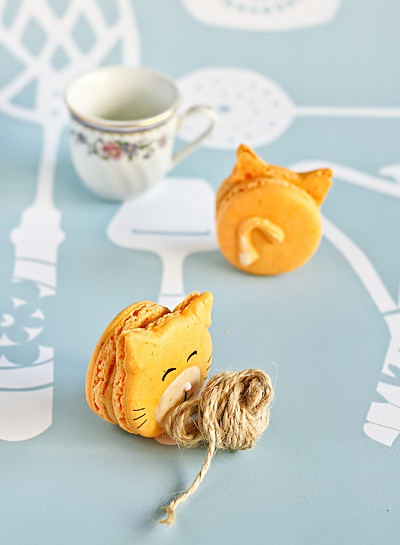 kitty_cat_macarons-7