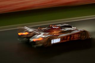 24 Heures du Mans - 2008