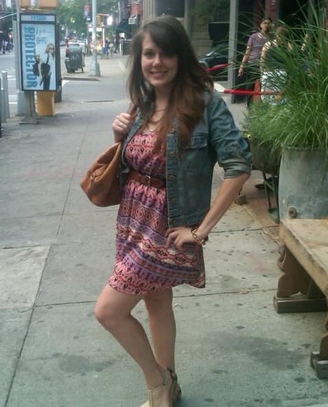 amanda:msp dress