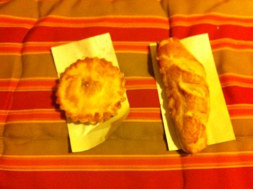 Cusco Pastries