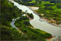 Ro de Oro (Jaime Serrano Photography) Tags: paisajes ro vistas costumbres oro entorno portoveloecuador