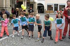 Běh na Hvězdu: kvalitní vrchařská záležitost i dětské závody