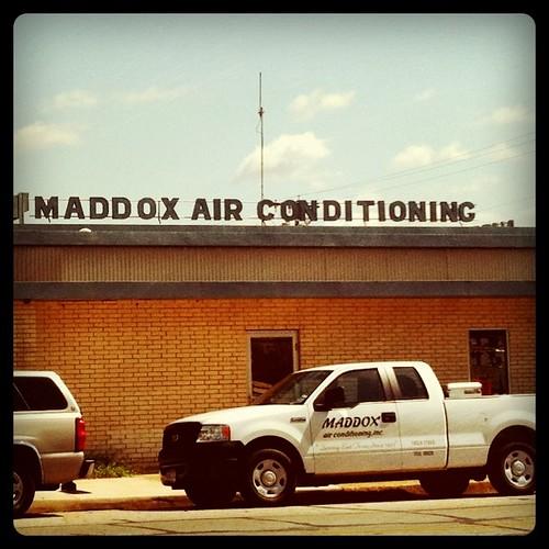Maddox AC Repair Company in Tyler TX