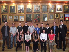 Celebrating the next generation of Northern Ireland Actuaries
