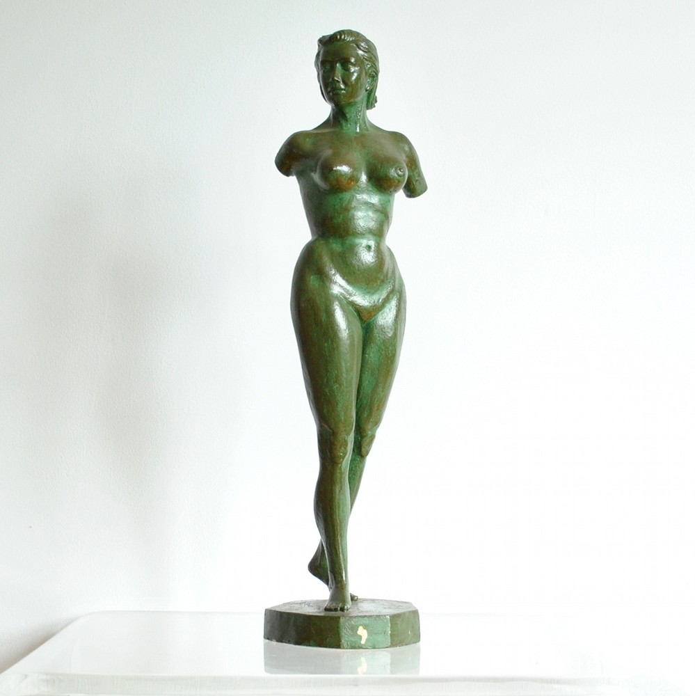 PlasterSculpture1