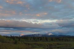 Grand Teton National Park sunset (rosinberg) Tags: west nationalpark wyoming grandtetons grandtetonnationalpark oxbowbend