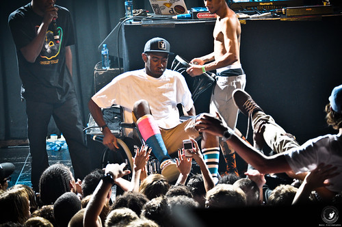 Tyler the Creator by mash-photography