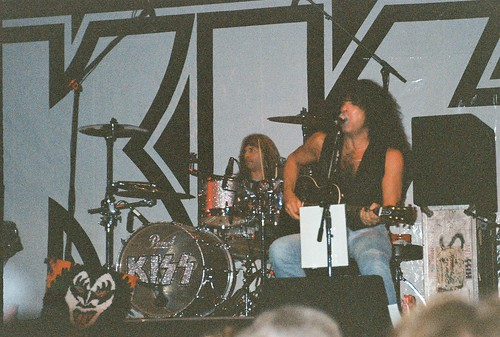 07-16-95 Kiss Convention - Bloomington, MN 033