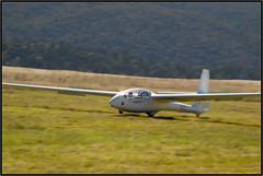 Joyflight at Bunyan Airfield (CanberraGliding) Tags: sky plane flying lift aircraft altitude air flight wave cockpit australia landing canberra soaring gliding glider thermal pilot soar sailplane bunyan glide canberraglidingclub australiagliding