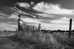 Madrid. (Sergio Escalante del Valle) Tags: street spain suburb suburbio sergio espaa escalante foto fotografia fotografa photo photography paisaje photographie landscape